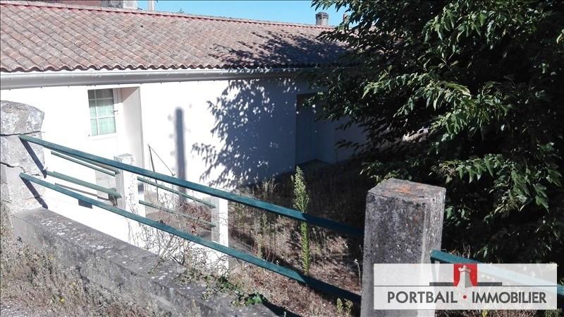 Vente maison / villa Blaye 202500€ - Photo 5