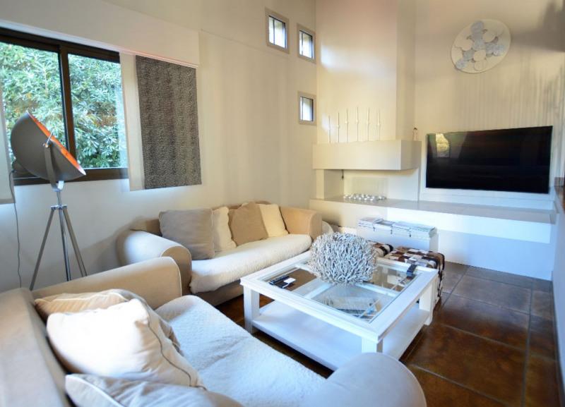 Revenda residencial de prestígio casa Morieres les avignon 655000€ - Fotografia 3