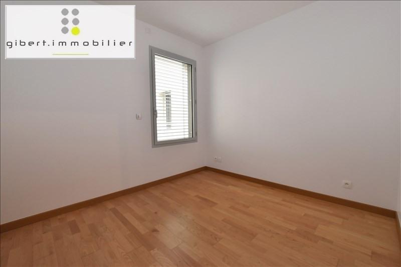 Vente appartement Le puy en velay 226000€ - Photo 7