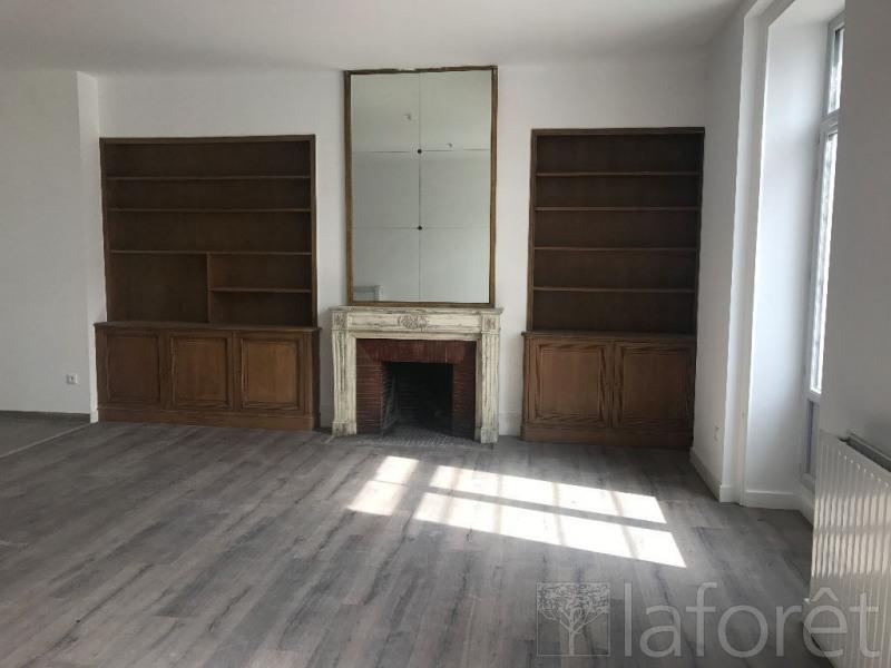 Vente appartement Bourgoin jallieu 290000€ - Photo 4