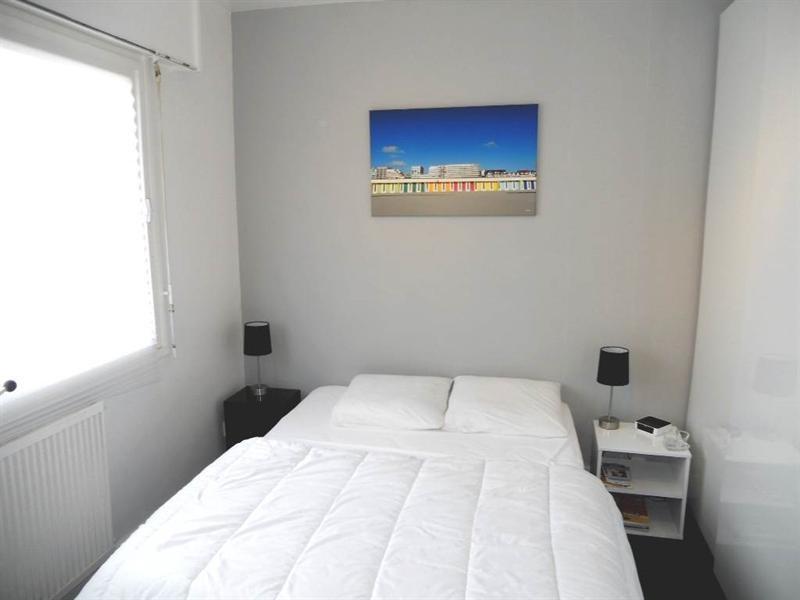 Locação para as férias apartamento Le touquet paris plage 500€ - Fotografia 4