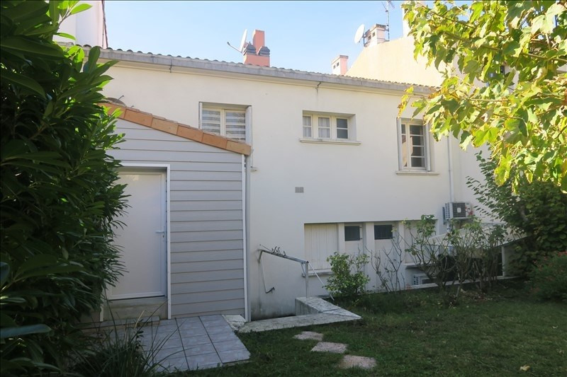Sale building Royan 399 900€ - Picture 1