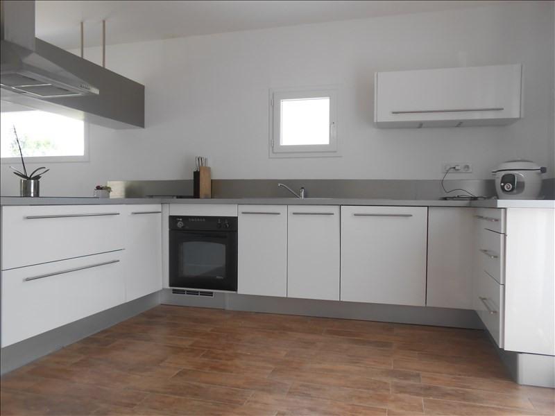 Sale house / villa Pluguffan 239625€ - Picture 4