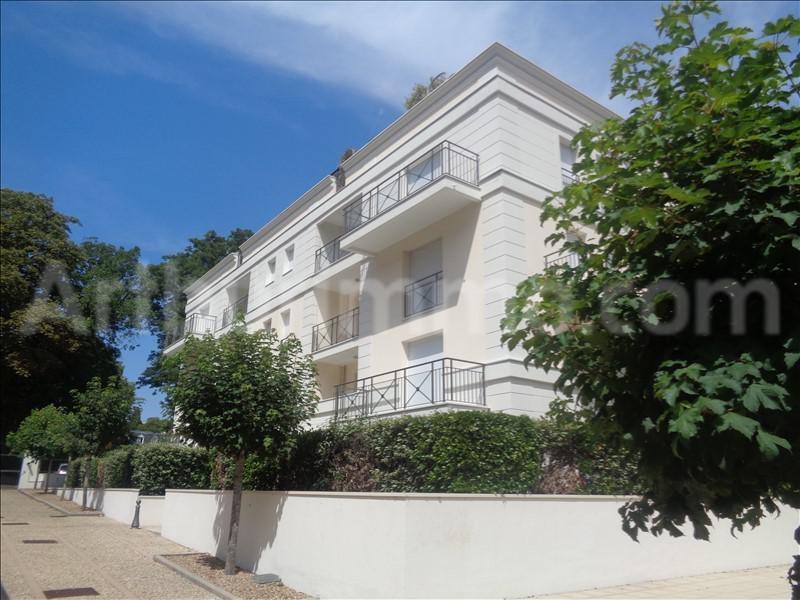 Rental apartment Orléans 460€ CC - Picture 1