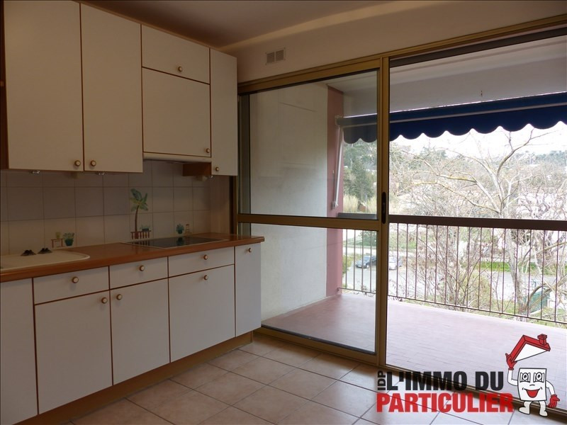 Location appartement Les pennes mirabeau 990€ CC - Photo 2