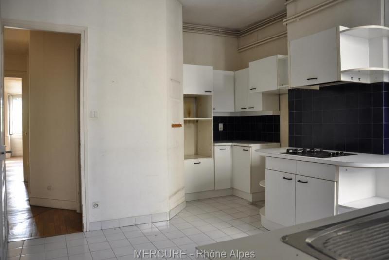 Deluxe sale apartment Lyon 6ème 980000€ - Picture 8