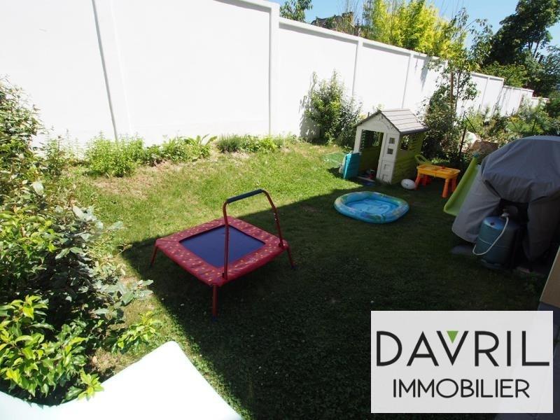 Vente maison / villa Conflans ste honorine 393500€ - Photo 7