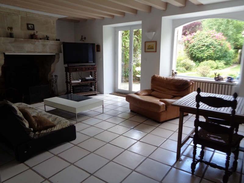 Vente maison / villa Crecy la chapelle 495000€ - Photo 5