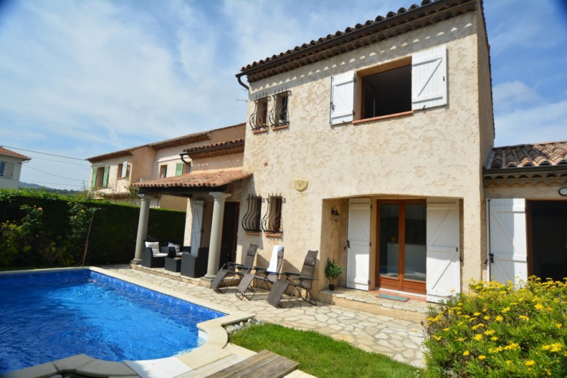 Immobile residenziali di prestigio casa Juan-les-pins 719000€ - Fotografia 2