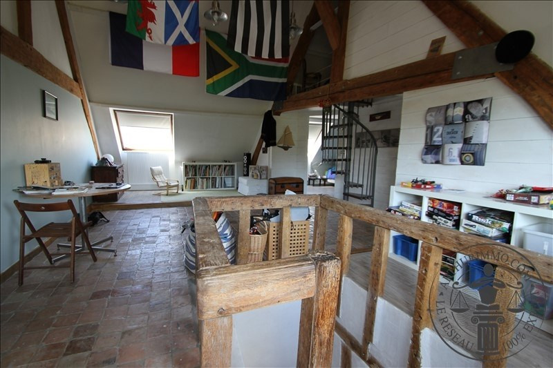 Vente maison / villa St arnoult en yvelines 510000€ - Photo 4