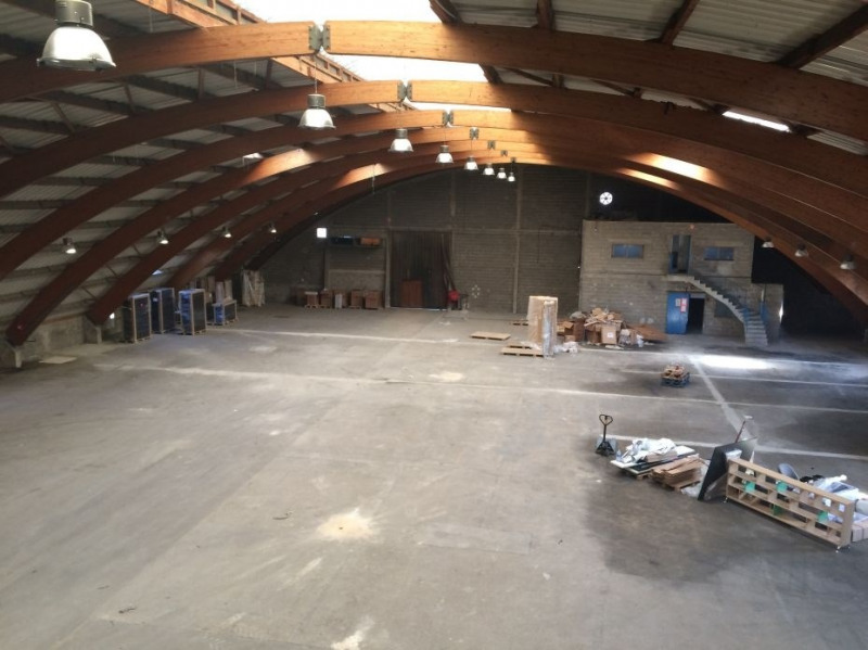 Location Local d'activités / Entrepôt Aubagne 0