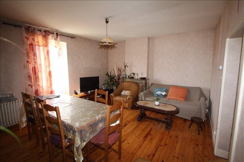 Sale apartment Bourg en bresse 115000€ - Picture 2