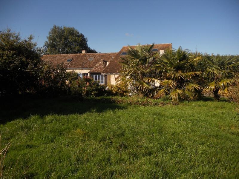 Vente maison / villa Bon tassilly 224000€ - Photo 1