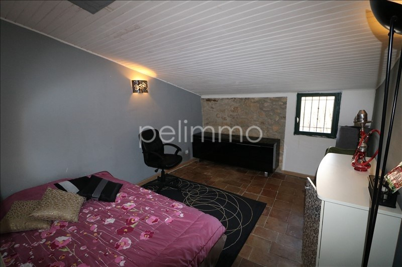 Vente maison / villa Pelissanne 139 000€ - Photo 4