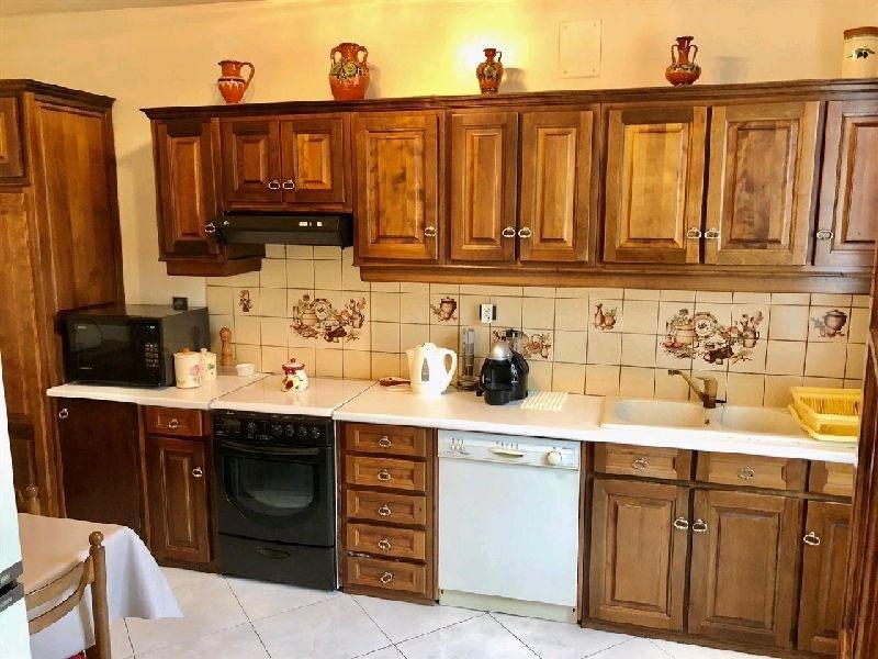 Sale house / villa Ste genevieve des bois 347500€ - Picture 3