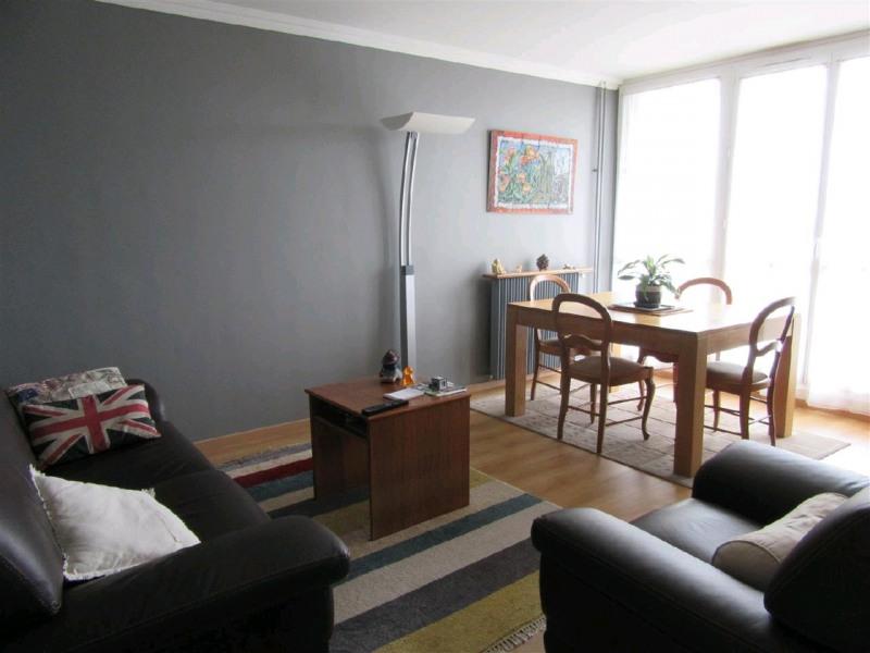Vente appartement Montigny les cormeilles 127000€ - Photo 2