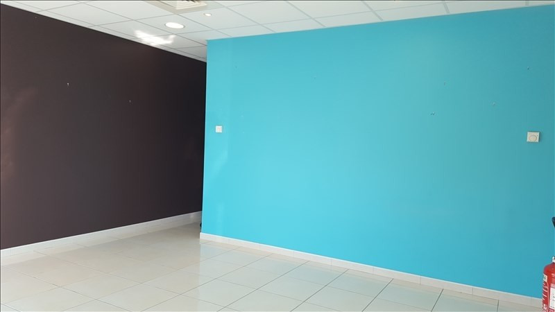 Rental empty room/storage Ste foy d aigrefeuille 1 200€ HT/HC - Picture 2