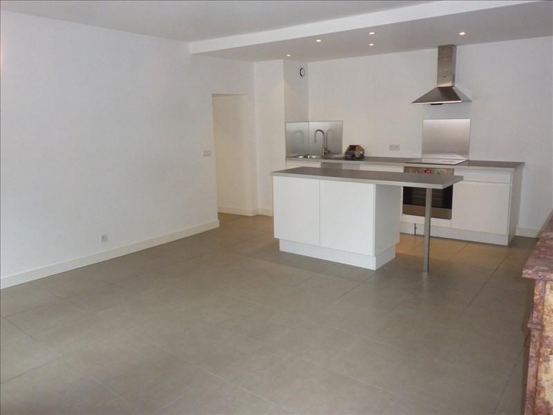 Vente appartement Gex 178000€ - Photo 2
