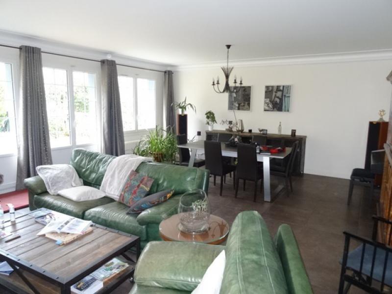 Vente maison / villa Orgeval 830000€ - Photo 7