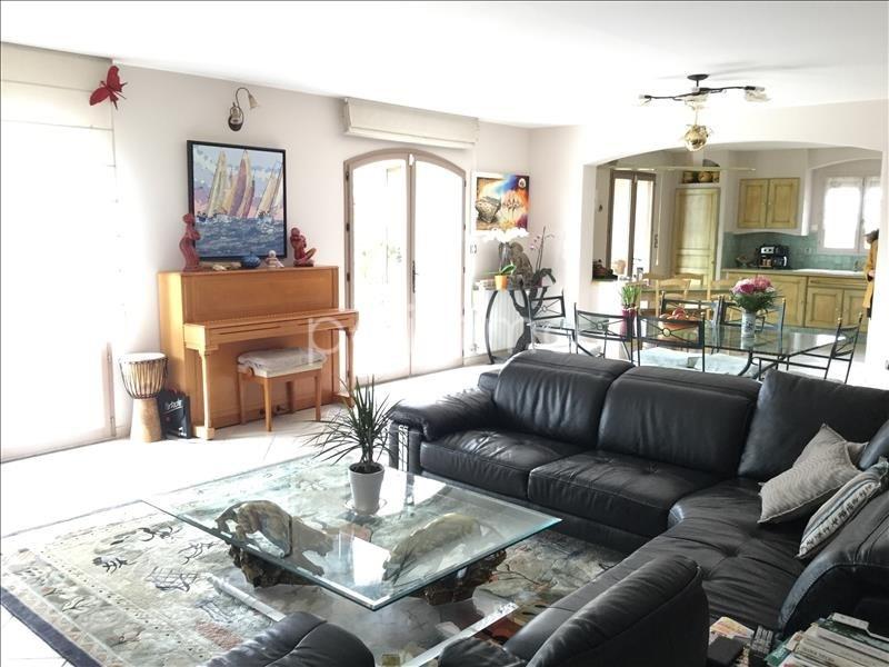 Deluxe sale house / villa St cannat 895000€ - Picture 4