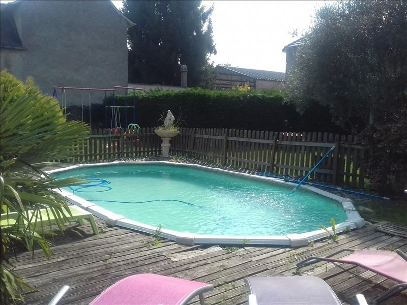 Vente maison / villa Nay 202000€ - Photo 1