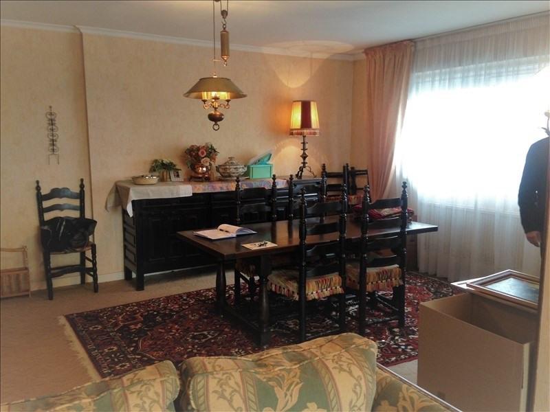 Sale apartment Nantes 271440€ - Picture 3