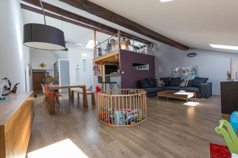 Vente appartement Chambery 277 500€ - Photo 2