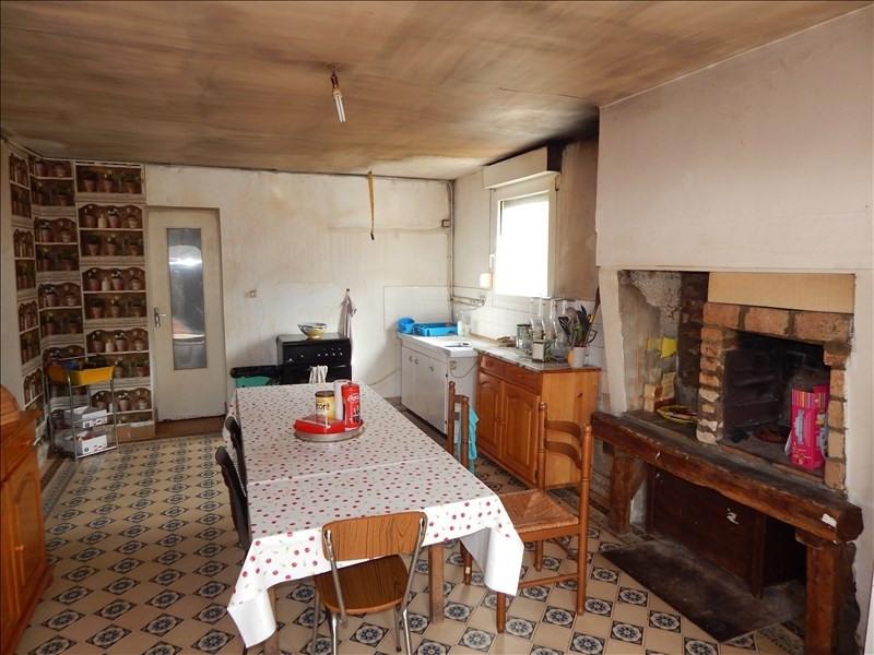 Sale house / villa Vendome 96000€ - Picture 3