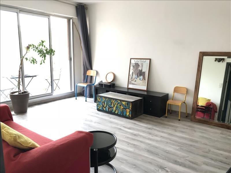 Revenda apartamento Asnieres sur seine 306500€ - Fotografia 2