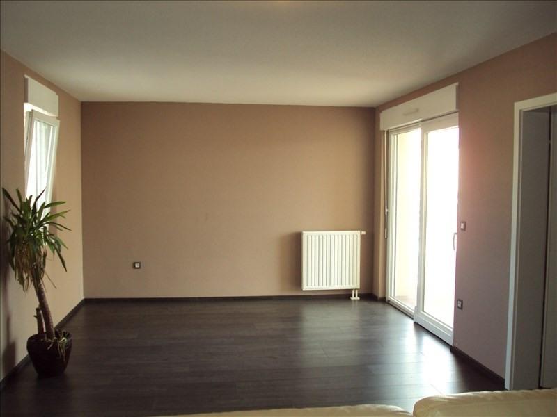 Vente appartement Strasbourg 195000€ - Photo 2