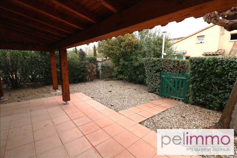 Vente maison / villa Eyguieres 149000€ - Photo 3
