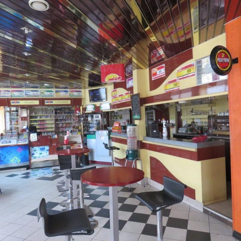 Fonds de commerce Café - Hôtel - Restaurant Appoigny 0