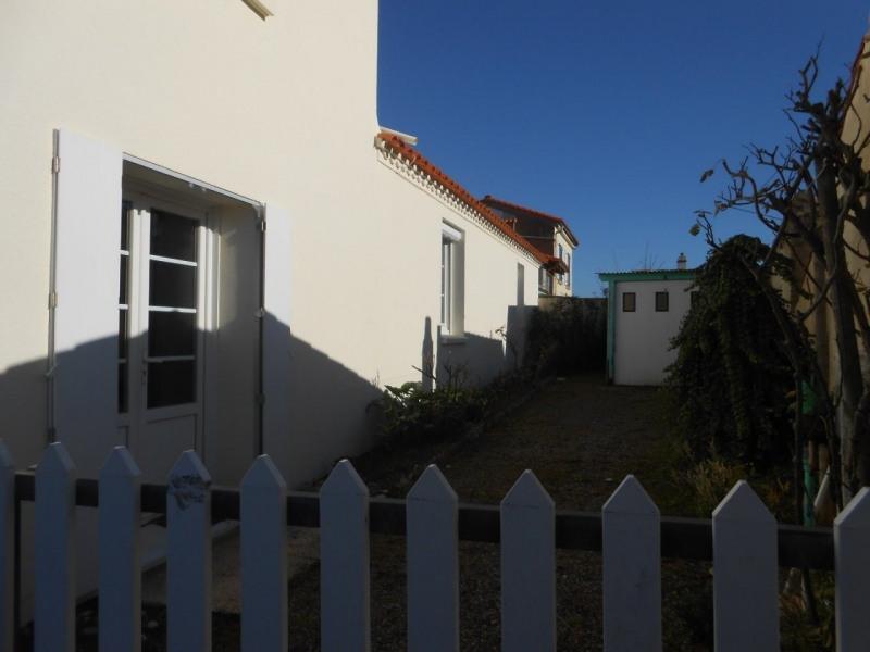 Vente maison / villa Chateau d olonne 213000€ - Photo 4