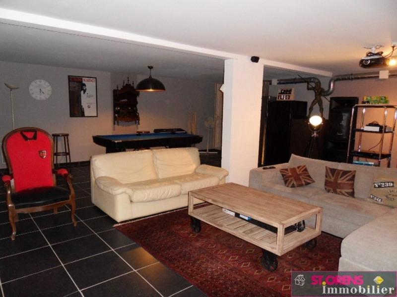 Vente de prestige maison / villa Saint-orens limite toulouse 737000€ - Photo 9