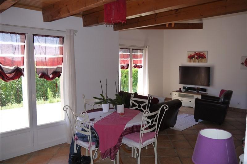Venta  casa Chonas l amballan 314000€ - Fotografía 6