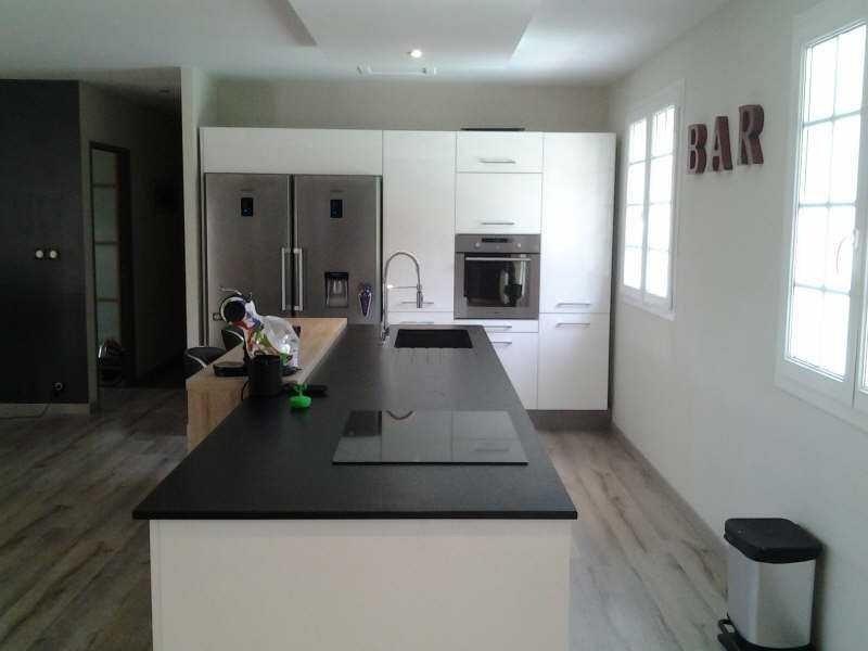 Vente maison / villa Secteur bouloc 450000€ - Photo 3