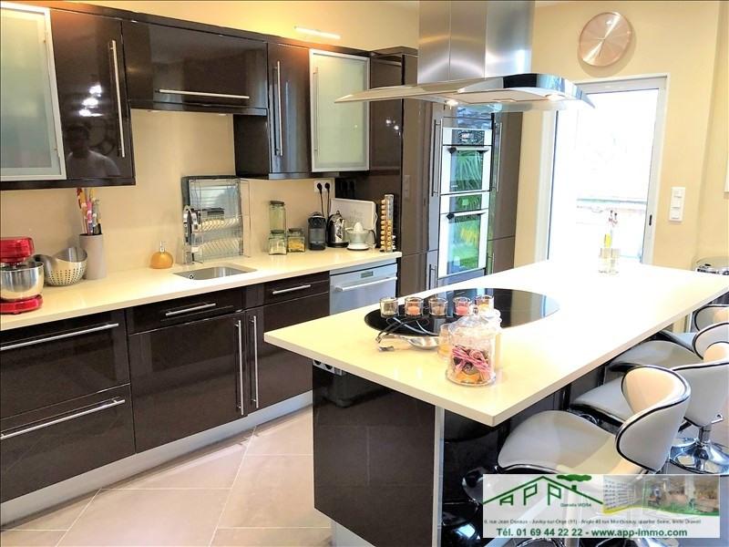 Sale house / villa Athis mons 416000€ - Picture 1