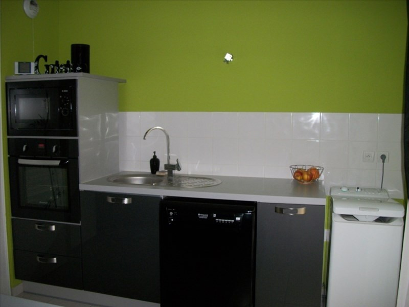Sale apartment Valence 171 720€ - Picture 3