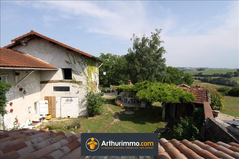 Vente maison / villa Bourgoin jallieu 330000€ - Photo 10