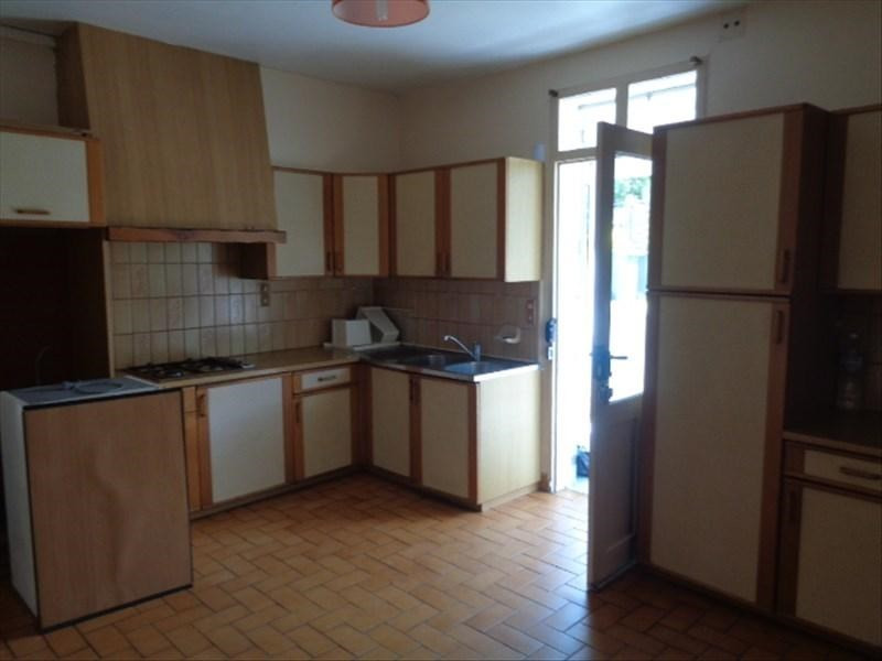 Vente maison / villa Chateaubriant 72000€ - Photo 2