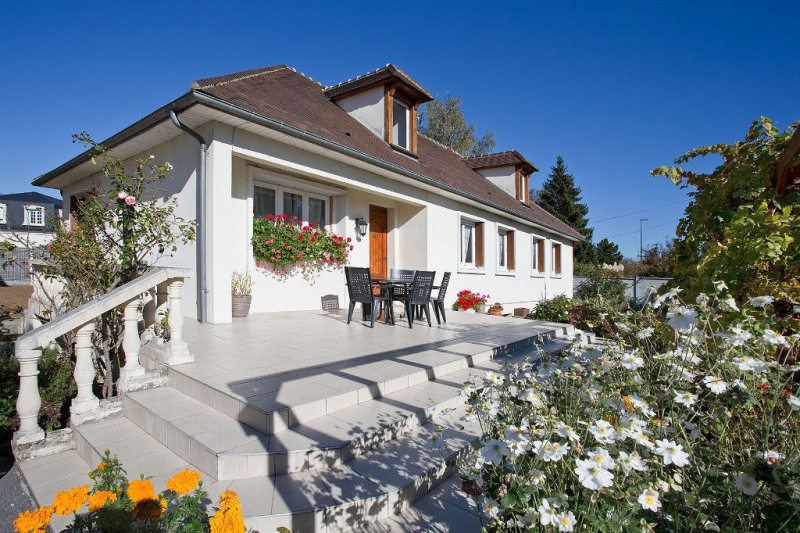 Vente de prestige maison / villa Beauvais 468 000€ - Photo 1