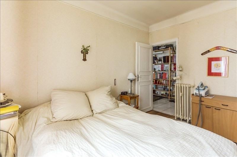 Verkoop  appartement Paris 15ème 388800€ - Foto 6