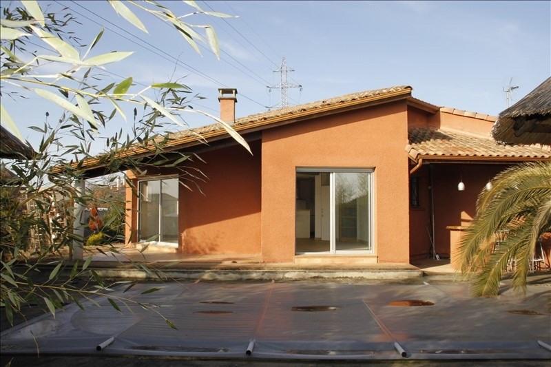Venta  casa Aussonne 333000€ - Fotografía 1