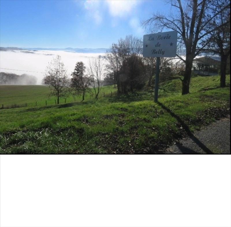 Sale house / villa St sernin sur rance 450000€ - Picture 1