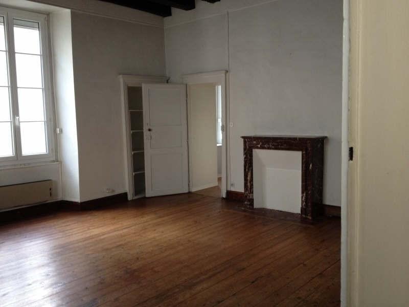 Vente immeuble Cholet 231870€ - Photo 1