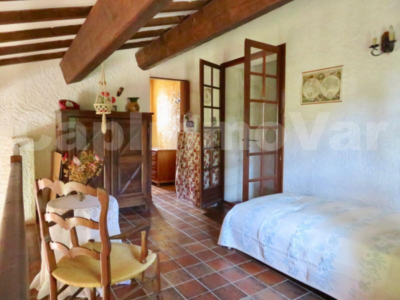 Sale house / villa Le beausset 450000€ - Picture 9