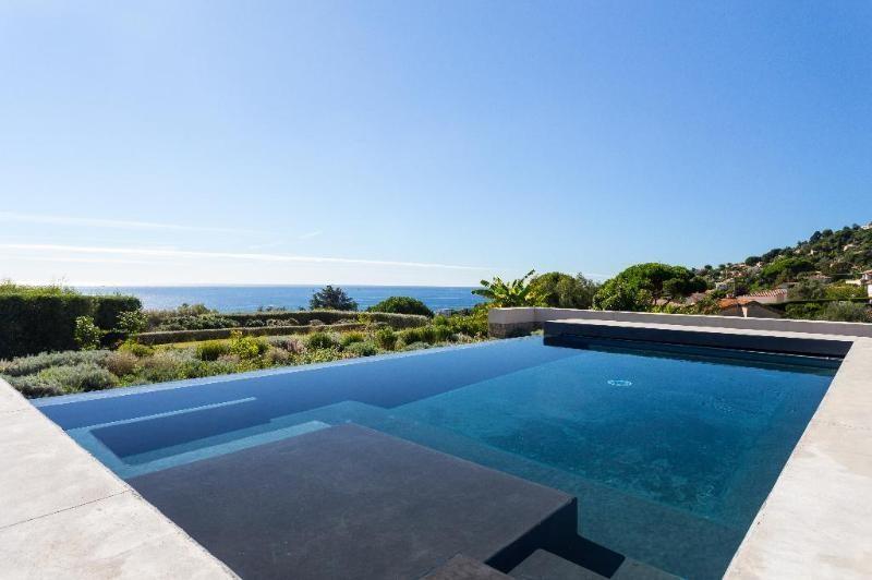 Verhuren vakantie  huis Le golfe juan 7500€ - Foto 6