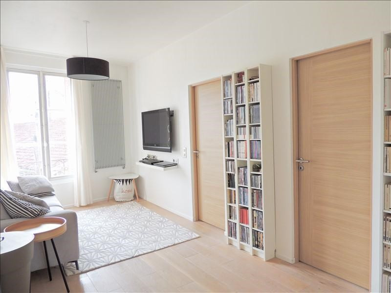 Vente appartement Le vesinet 249 000€ - Photo 1