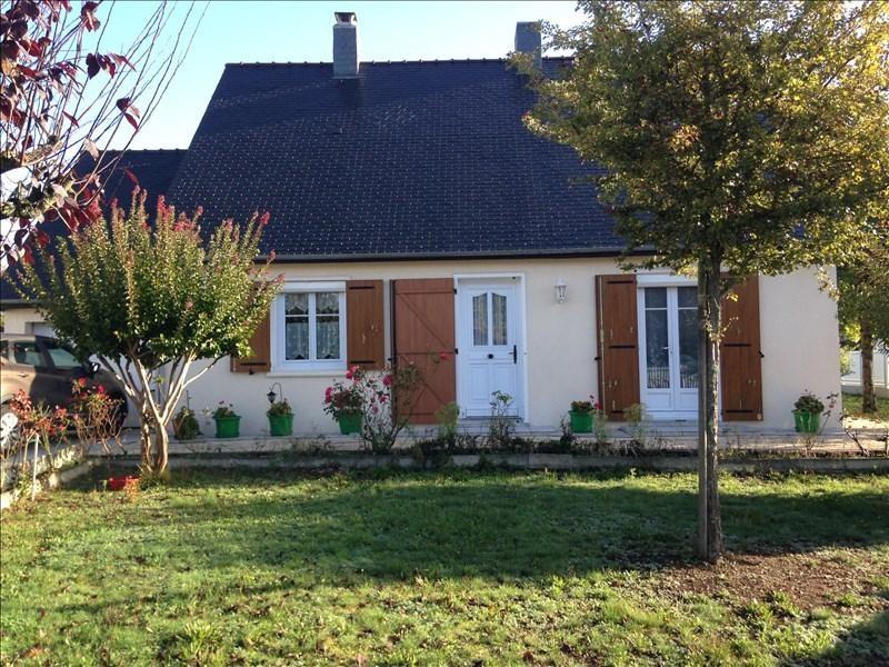 Vente maison / villa Saint herblain 256760€ - Photo 1