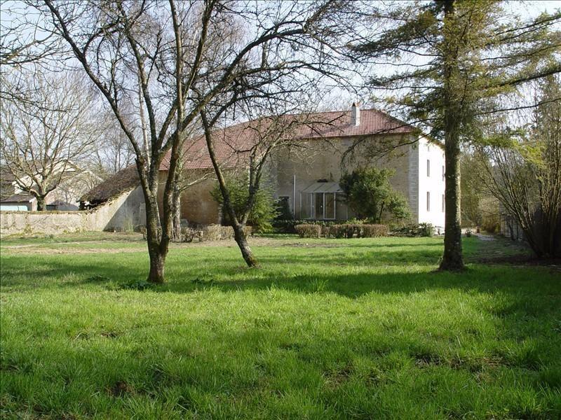 Sale house / villa Vezelise 250000€ - Picture 3